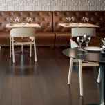 """Exotic Engineered Hardwood, Imperial Chestnut (1/2"""" Thick, 5"""" Wide) by IndusParquet"""