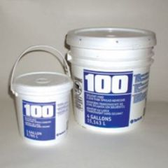 Tarkett 100 Clear Thin Spread Adhesive
