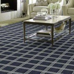 Madera Tuftex Broadloom Rom, color Indigo #00458