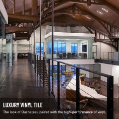 DuChateau® Vinyl DeLuxe® LuxeTech™ 20 with 5G® Click System