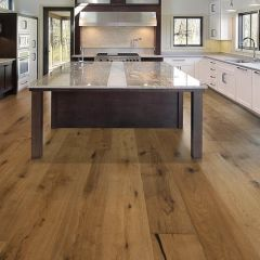 Montage Engineered Hardwood Collection