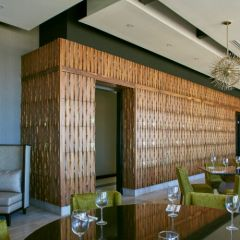 Duchateau Hardwood Wall Covering