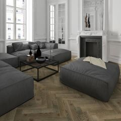Herringbone Collection by Duchateau Floors