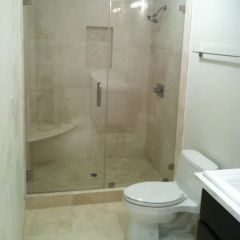 Complete Bathroom Remodeling by Carpet Floor & More