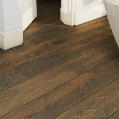 Bella Sera 22 MIL Luxury Vinyl Plank with attached XPE underlayment by Engineered Floors