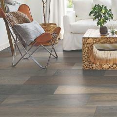 "Seaside Tides 7.5"" W x 9/16""Thick, Engineered Hardwood Floor by Mohawk Flooring"