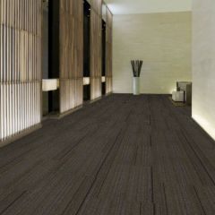 Link Collection, Wired Carpet Tile by Philadelphia Commercial