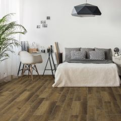 Revotec Fusion LVT, Forest 8005, by Engineered Floors