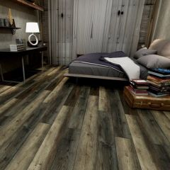 "XL Cyrus, 12mil SPC, 9""x60"" Luxury Vinyl Plank with Locking System"